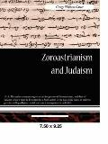 Zoroastrianism and Judaism