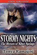 Stormy Nights [The Heroes Of Silver Springs 3]