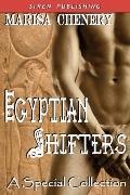Egyptian Shifters (Siren Publishing)