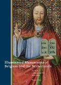 Illuminated Manuscripts of Belgium and the Netherlands at the J. Paul Getty Museum