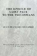 Epistle of Saint Paul to the Philippians