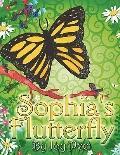 Sophia's Flutterfly