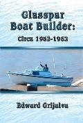 Glasspar Boat Builder