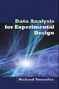 Data Analysis for Experimental Design