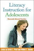 Literacy Instruction for Adolescents: Research-Based Practice