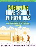 Home-School Interventions: Evidence-Based Solutions for Emotional, Behavioral, and Academic ...