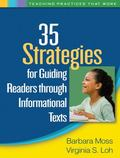 35 Strategies for Guiding Readers Through Informational Texts