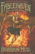 Fablehaven, Book 5:Keys to the Demon Prison