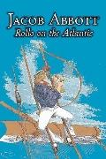 Rollo on the Atlantic