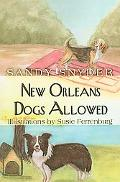 New Orleans Dogs Allowed