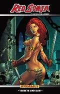 Red Sonja: She-Devil with a Sword Volume 7 TPB (v. 7)