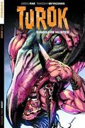Turok: Dinosaur Hunter Volume 2 : Dinosaur Hunter Volume 2