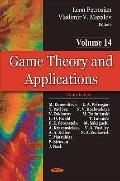 Game Theory and Applications. Volume 14