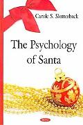 The Psychology of Santa