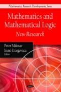 Mathematics and Mathematical Logic : New Research