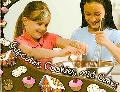 Cupcakes, Cookies, and Cakes (Creative Crafts for Kids)