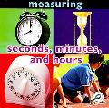 Seconds, Minutes, and Hours (Concepts)