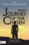 The Hidden World Chronicles: Book 1