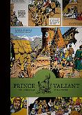 Prince Valiant: 1939-1940 (Vol. 2) (Prince Valiant - Reprints)