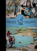 Prince Valiant Vol. 10: 1955-1956 (Vol. 10)  (Prince Valiant)