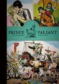 Prince Valiant Vol. 12 : 1959-1960