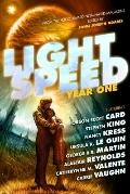 Lightspeed: Year One : Year One