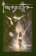 The Fantastic Worlds Of Frank Frazetta Volume 1