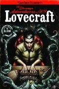 Strange Adventures of H. P. Lovecraft