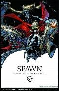 Spawn Origins Volume 12 TP