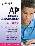 Kaplan AP Human Geography 2010