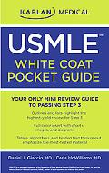 USMLE Step 3 White Coat Pocket Guide