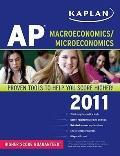 Kaplan AP Macroeconomics/Microeconomics 2011