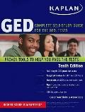 Kaplan GED : Complete Self-Study Guide for the GED Tests