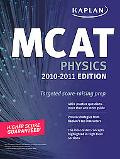 Kaplan MCAT Physics Subject Review
