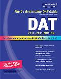 Kaplan DAT (Kaplan Dat (Dental Admission Test))