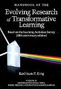 The Handbook Of The Evolving Research Of Transformative Learning Based On The Learning Activ...