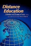 Distance Education: Definition and Glossary of Terms, 3rd Edition (PB)