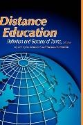 Distance Education: Definition and Glossary of Terms, 3rd Edition (HC)