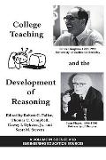 College Teaching and the Development of Reasoning (PB) (Science & Engineering Education Sour...