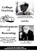 College Teaching and the Development of Reasoning (HC) (Science & Engineering Education Sour...