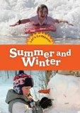 Summer and Winter (Amicus Readers: Let's Compare (Level A))