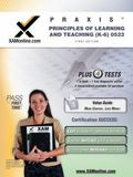 PRAXIS Principles of Learning and Teaching (K-6) 0522 Teacher Certification Test Prep Study ...