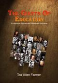 Giants of Education : 30 Historical Figures Who Influenced Education