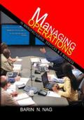 Managing Operations in Manufacturing, Services, and e-Business