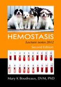 Hemostasis Lecture Notes 2012 (2nd Edition)
