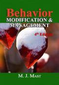Behavior Modification and Management (Fourth Edition)