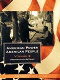 American Power American People Volume 2, Reconstruction to the Present