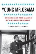 Young Mr. Obama : Chicago and the Making of a Black President
