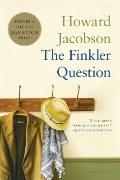 The Finkler Question (Man Booker Prize)