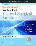 Brunner and Suddarth's Textbook of Medical-Surgical Nursing, International Edition: In Two V...